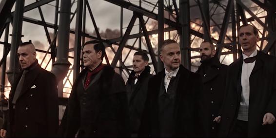 Rammstein-video-still