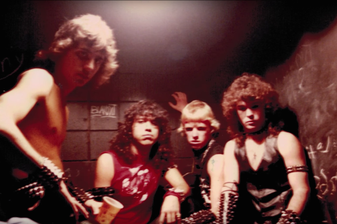 Slayer-Early-Days